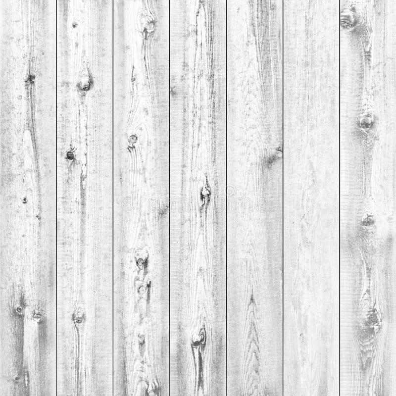 Plankenstructuur - zwart-wit