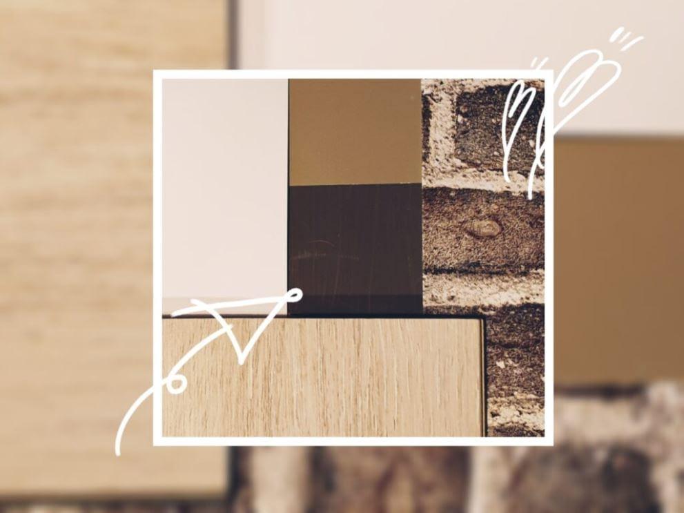 Ontwerp - Slaapkamer - Kleurenpallet