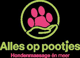 Alles op pootjes - Hondenmassage én meer