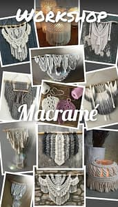 Creatieve Workshop - Macramé
