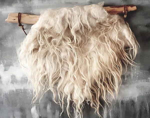 Kalkdoek - Sheep