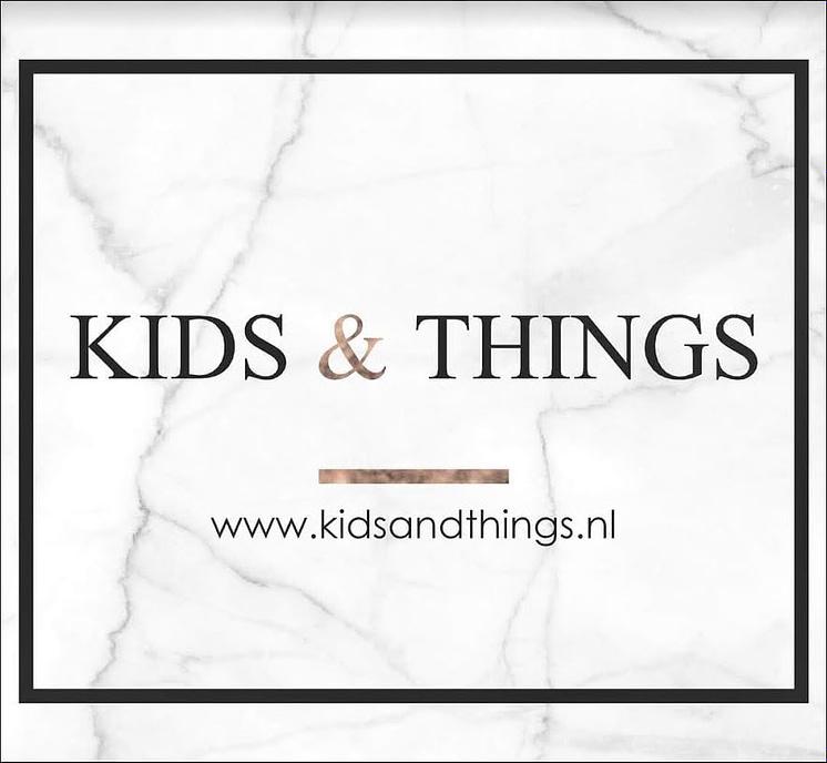 KIDS & THINGS - De webshop voor hippe en stoere artikelen van baby tot peuter!